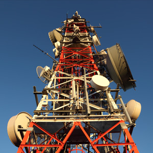 Secure RF Monitoring