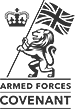Armed Forces Covenant Badge