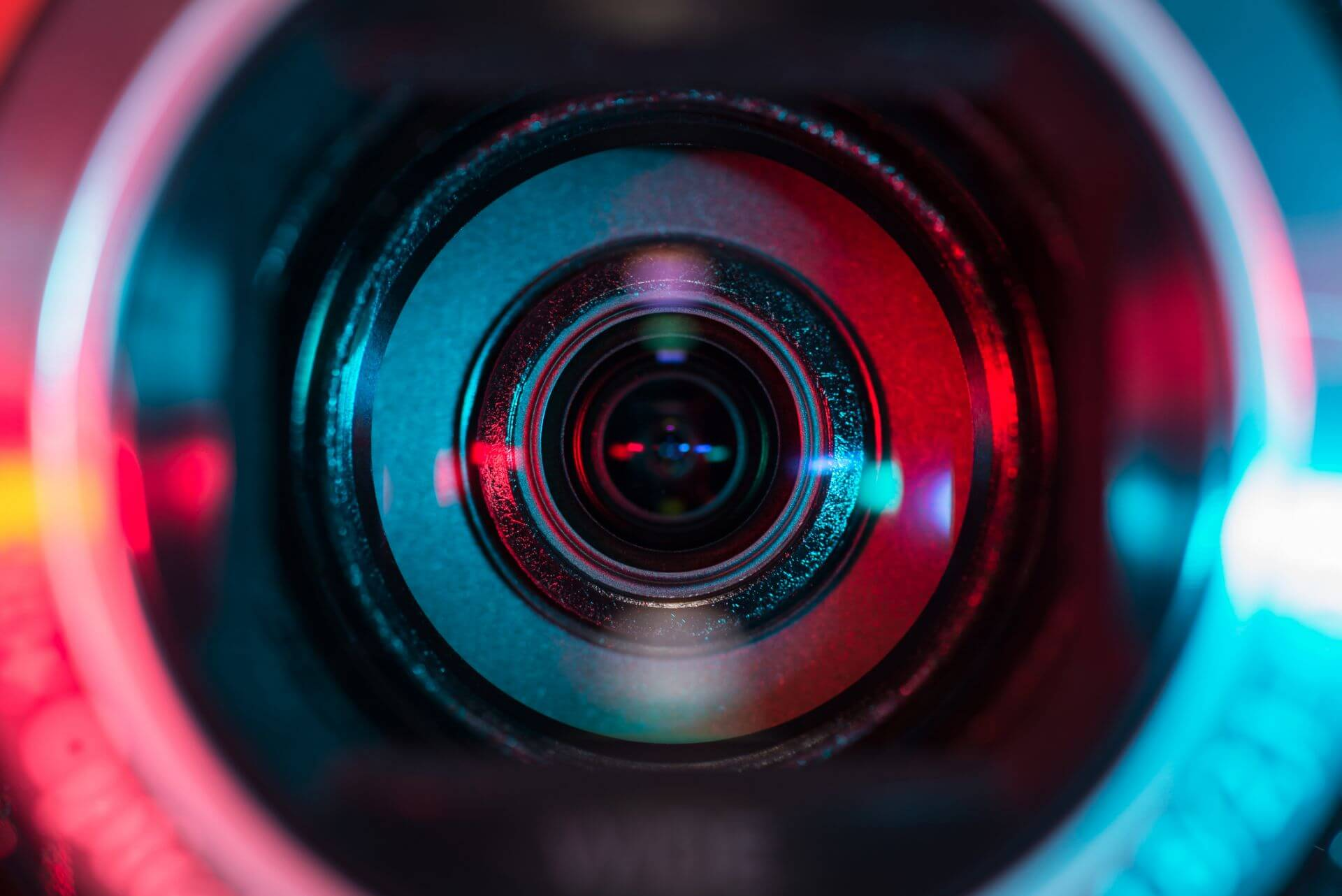 Hidden Camera Found on Bond Set