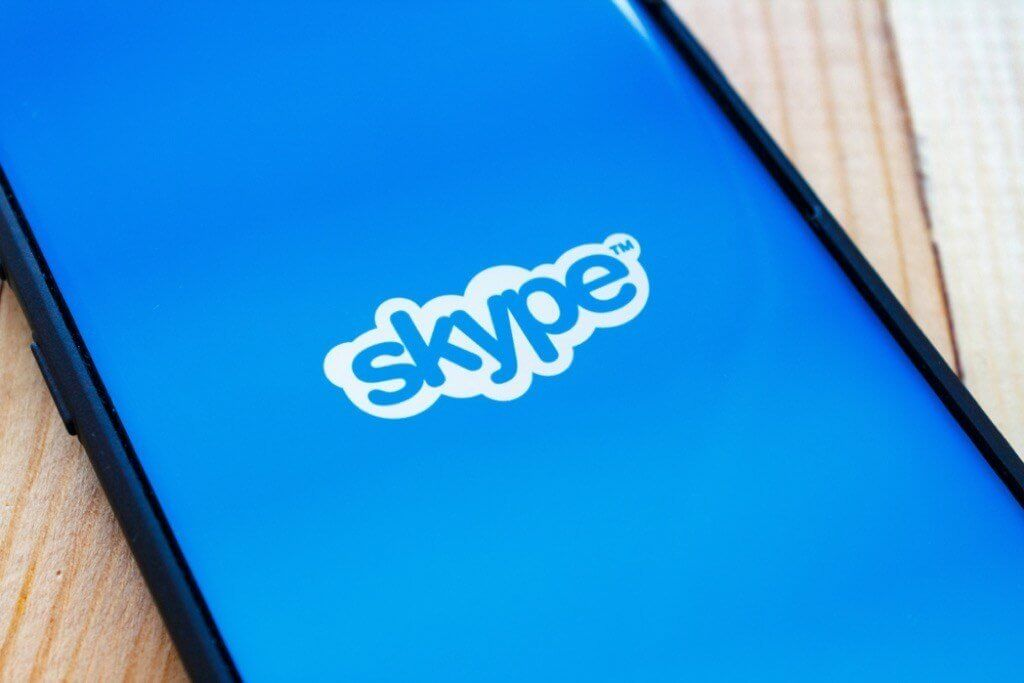 Microsoft listens to your skype calls