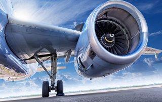 Aviation trade secrets stolen