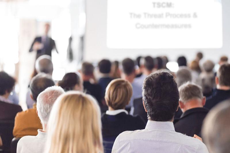 TSCM Singapore Workshop
