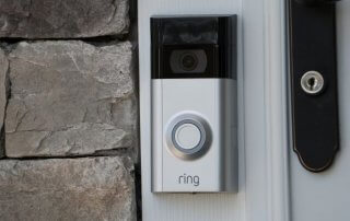Police watching your ring camera