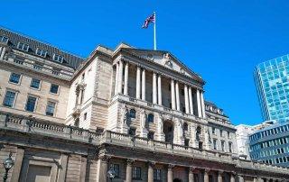 Eavesdrop on Bank of England
