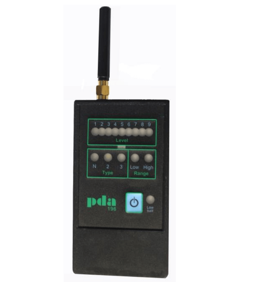 PDA CPD-196