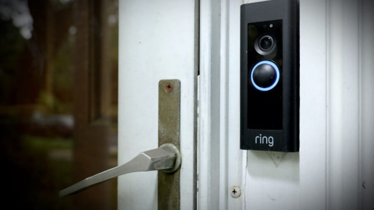 Ring employees watch customer footage