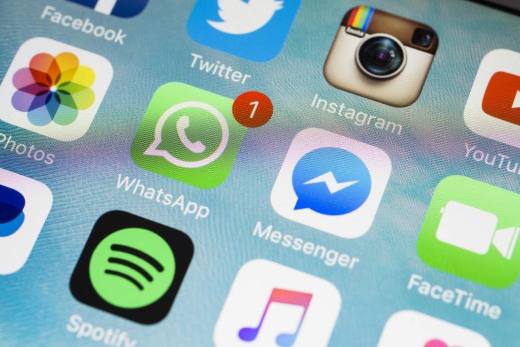 WhatsApp attacks