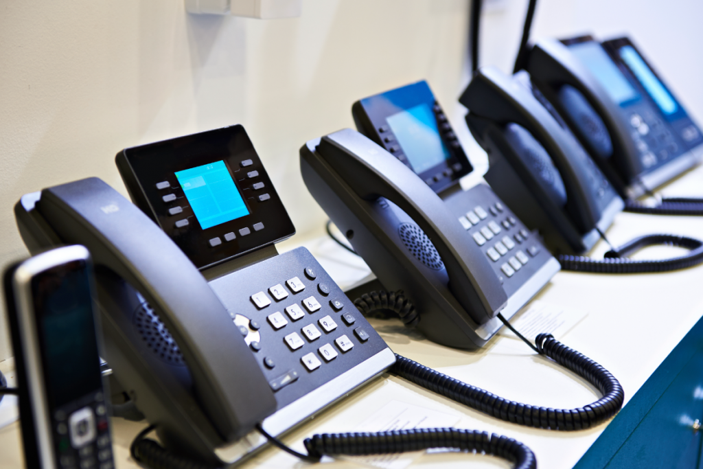 VoIP Systems Infiltrated