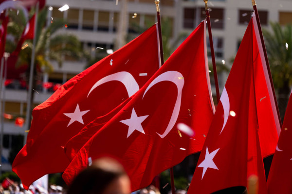 Turkish eavesdropping devices